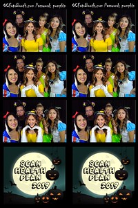 www.OCFotoBooth.com  Happy 10th Birthday Sam!