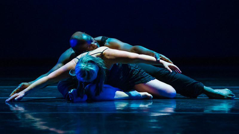 Flagstaff dance event at NAU's Clifford White theatre.
