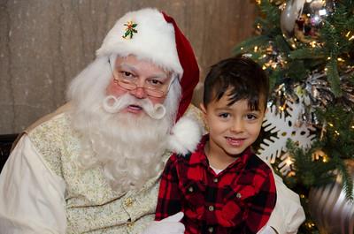 Santa at Grove_42