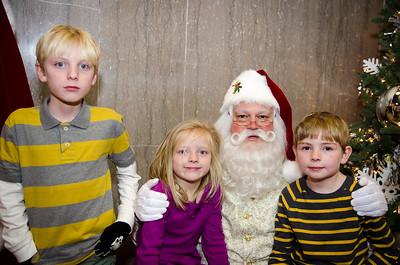 Santa at Grove_40