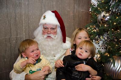 Santa at Grove_25