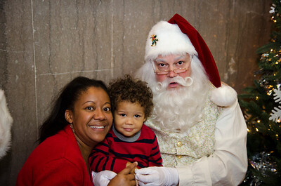 Santa at Grove_11