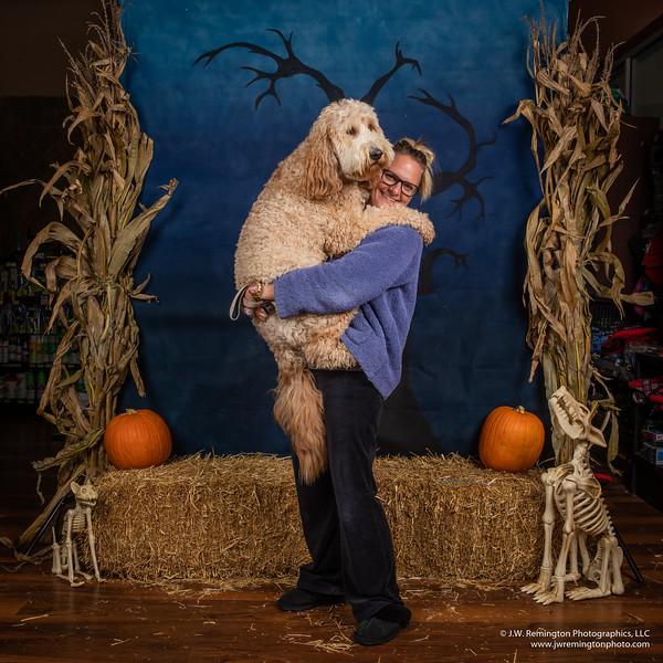 Barktoberfest Pet & Family Photos