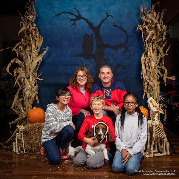 Barktoberfest Pet & Family Photos