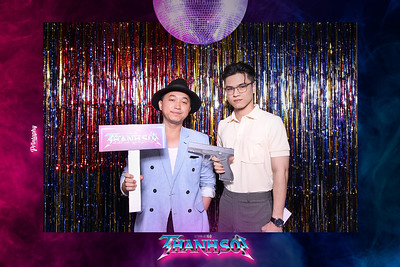 Dịch vụ in ảnh lấy liền & cho thuê photobooth tại Họp báo ra mắt phim Thanh Sói | Instant Print Photobooth Vietnam at Press Conference for Thanh Soi Movie