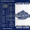 2000-10-01 Columbus Blue Jackets Media Guide
