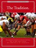 2006-11-18 Program Outer Sleeve Mich at OSU