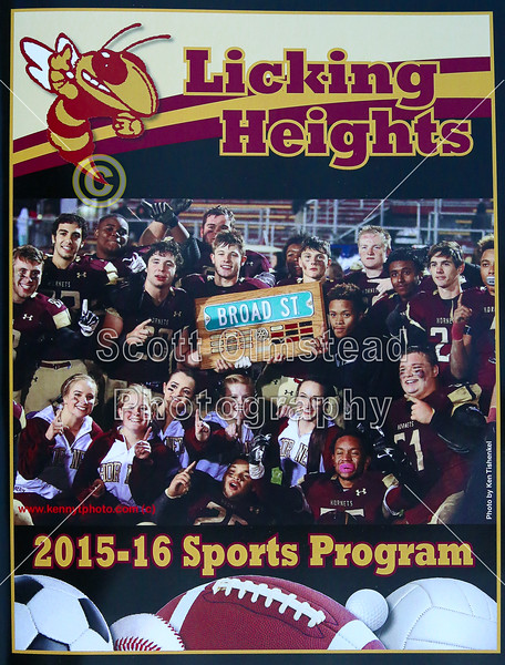 2015-10-23 Licking Heights Fall Sports