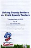 2012-06-14 Stark County at Licking County