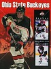 2000-10-01a OSU Hockey Media Guide AUTOGRAPHED Front