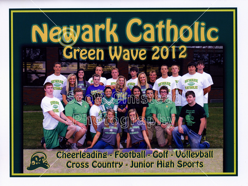 2012-09-01 Newark Catholic High School