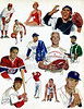 1957-12-01b Who's Who in Sports (Back Cover)