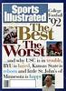 1992-08-31 Sports Illustrated