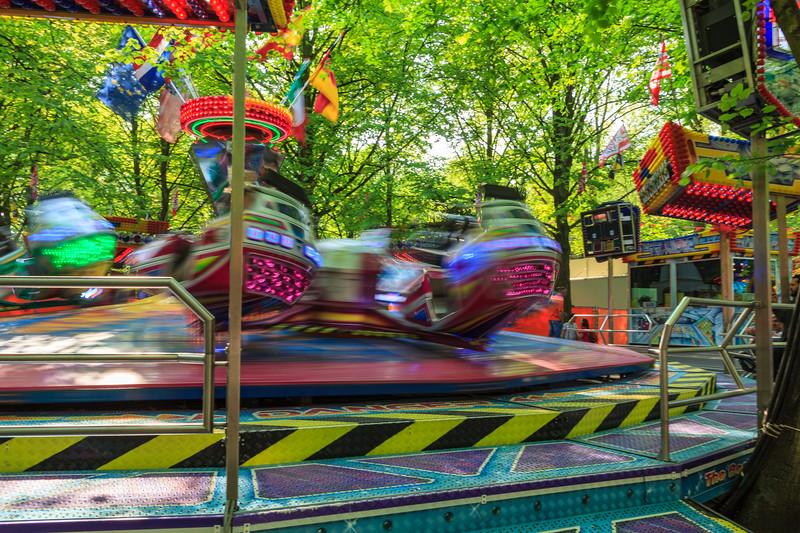 Queens Fair - Lange Voorhout