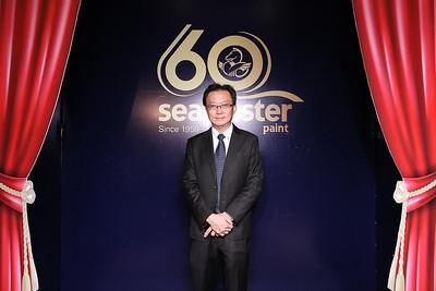Dịch vụ in ảnh lấy liền & cho thuê photobooth tại sự kiện kỷ niệm 60 năm công ty Seamaster  | Instant Print Photobooth Vietnam at Seamaster 60th Anniversary