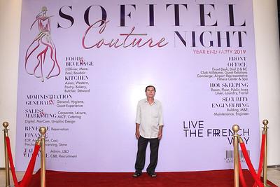 Dịch vụ in ảnh lấy liền & cho thuê photobooth tại sự kiện tiệc cuối năm của khách sạn Sofitel | Instant Print Photobooth Vietnam at Sofitel YEP