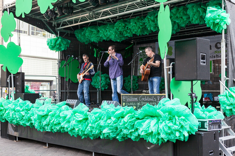 McCollum brothers - St. Patricks Day  2011