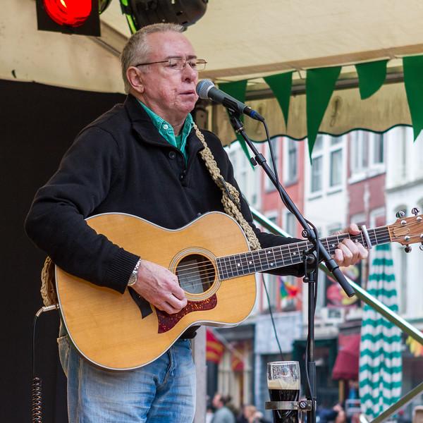 St. Patricks Day - Noel Dutton