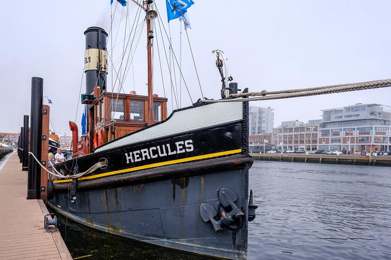Stoom op Scheveningen  2018