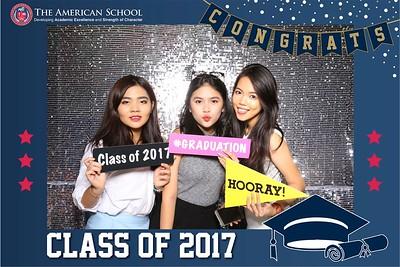 Chụp ảnh lấy liền và in hình lấy liền từ photobooth tại sự kiện lễ tốt nghiệp của trường TAS 2017 | Instant Print Photobooth at TAS Graduation 2017| PRINTAPHY - PHOTO BOOTH VIETNAM