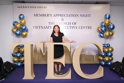 Dịch vụ in ảnh lấy liền & cho thuê photobooth tại sự kiện Khai trương văn phòng TEC | Instant Print Photobooth Vietnam at TEC Openinng Ceremony