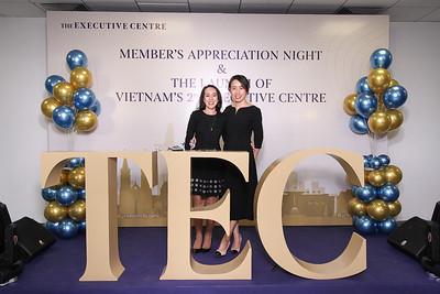 Dịch vụ in ảnh lấy liền & cho thuê photobooth tại sự kiện Khai trương văn phòng TEC   Instant Print Photobooth Vietnam at TEC Openinng Ceremony