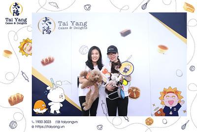 Dịch vụ in ảnh lấy liền & cho thuê photobooth tại Giới thiệu Tai Yang Castella tại Fun Run 2020 | Instant Print Photobooth Vietnam at Tai Yang Castella at Fun Run 2020