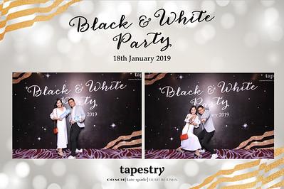 Dịch vụ in ảnh lấy liền & cho thuê photobooth tại sự kiện tiệc cuối năm YEP của công ty Tapestry | Instant Print Photobooth Vietnam at Tapestry YEP Party
