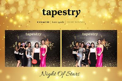 Chụp ảnh lấy liền và in hình lấy liền từ photobooth/photo booth tại tiệc cuối năm của công ty Tapestry | Instant Print Photobooth/Photo Booth at Tapestry's Year End Party 2017 | PRINTAPHY - PHOTO BOOTH VIETNAM