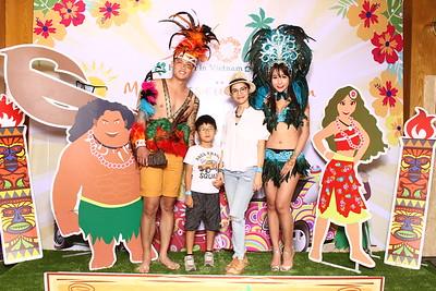 Chụp ảnh lấy liền và in hình lấy liền từ photobooth tại sự kiện Tập đoàn Thắng Lợi   PRINTAPHY - PHOTO BOOTH VIETNAM