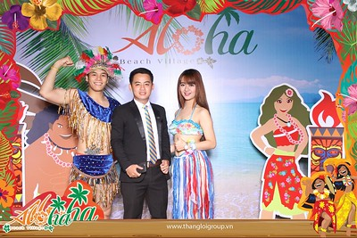 Event - Thang Loi Group - 15.01.2017