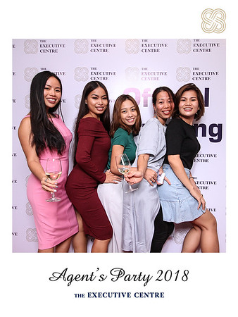 Chụp ảnh lấy liền và in hình lấy liền từ photobooth/photo booth tại sự kiện khai trương The Executive Launch | Instant Print Photobooth/Photo Booth at The Executive Centre Official Launch | PRINTAPHY - PHOTO BOOTH VIETNAM