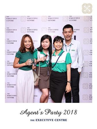 Chụp ảnh lấy liền và in hình lấy liền từ photobooth/photo booth tại sự kiện khai trương The Executive Launch | Instant Print Photobooth/Photo Booth at The Executive Centre Official Launch | PRINTAPHY - PHOTO BOOTH VIETNAM
