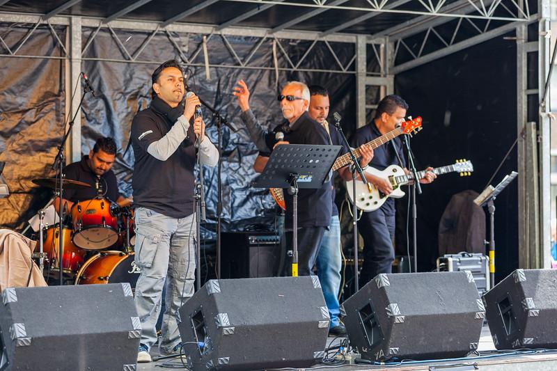 Ut Haags Notûh Festival 2013