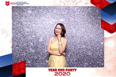 Dịch vụ in ảnh lấy liền & cho thuê photobooth tại sự kiện Tiệc tất niên Trường Đại học Văn Lang | Instant Print Photobooth Vietnam at Van Lang University Year End Party