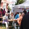 Wohngebietsfest der Wohnungsbaugenossenschaft Zukunft eG - WBG Zukunft eG