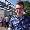 egapark & Bundesgartenschau 2021 BUGA - Familienfest - WBG Zukunft - Bauchredner Roy Reinker - Karrideo Imagefilmproduktion