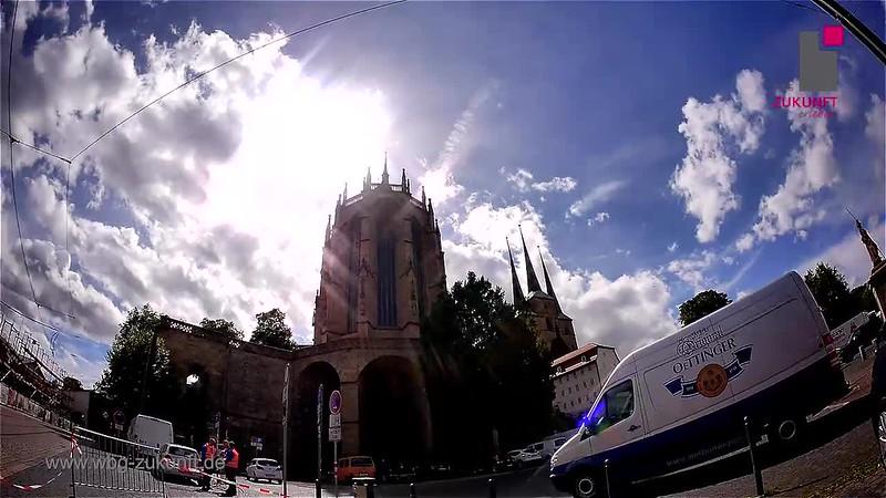 RUN Thüringer Unternehmenslauf 2017 - mit der WBG Zukunft eG - Erfurt - Thüringen - Firmenlauf - Karrideo Imagefilmproduktion