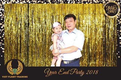 Dịch vụ in ảnh lấy liền & cho thuê photobooth tại sự kiện Year End Party (YEP) của trường Viet Flight Training | Instant Print Photobooth Vietnam at Viet Flight Training YEP