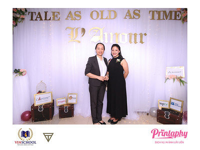 Dịch vụ in ảnh lấy liền & cho thuê photobooth tại sự kiện tiệc tiệc Prom của trường Vinschool    Instant Print Photobooth Vietnam at Vinschool Prom