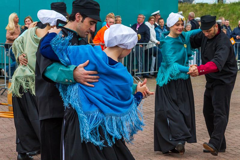 Dance Group Hayde - Vlaggetjesdag