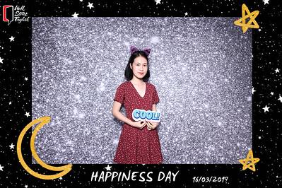Dịch vụ in ảnh lấy liền & cho thuê photobooth tại sự kiện Happiness Day của trường anh ngữ Wall Street English | Instant Print Photobooth Vietnam at Wall Street English Happiness Day