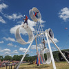 Vander Wheel (Super Heroes Wheel Show)
