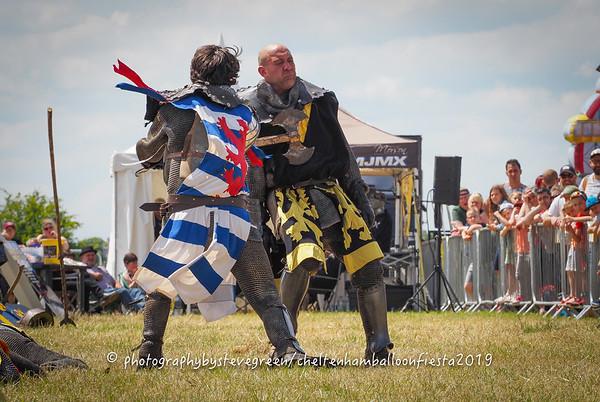 Knights of Nottingham
