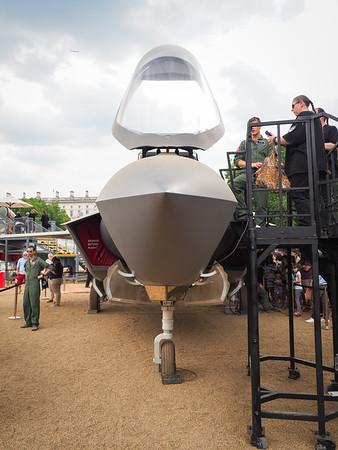 Lockheed Martin F-35B Lightning