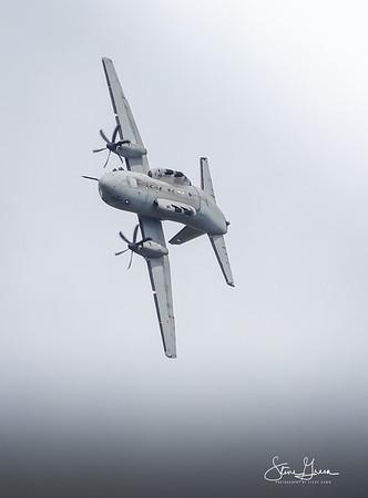Leonardo C-27 J Spartan (Operated by 311 Gruppo/RSV)