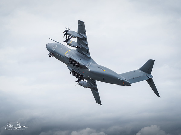 Airbus A400M (Airbus Military)