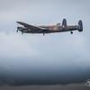 BBMF Avro Lancaster 1