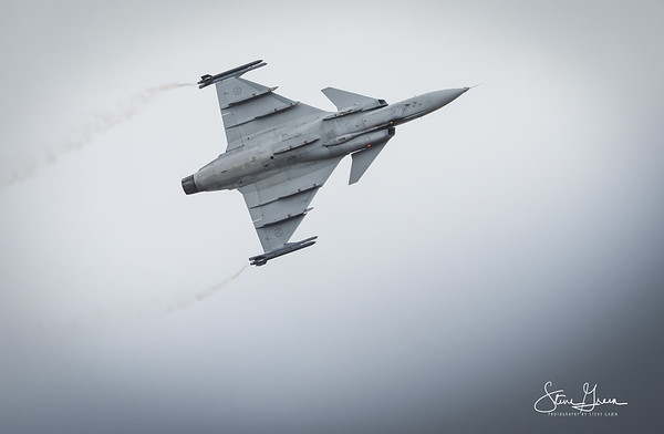 Saab JAS-39C Gripen (Operated by F7)
