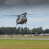 Boeing Chinook HC.4/6A (Operated by 18(B) Squadron)